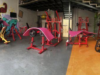 西瓜计划健身