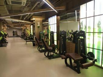 UOO科技健身会馆