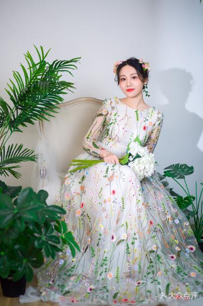 米兰春天婚纱摄影-图片-普宁市结婚-大众点评网