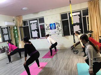遇见瑜伽工作室
