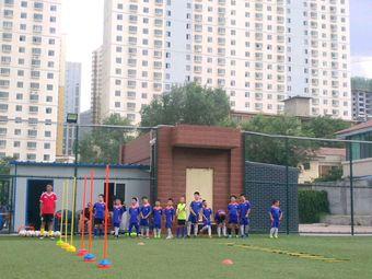 心动体育足球培训