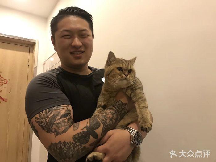 义乌魔界纹身店图片图片
