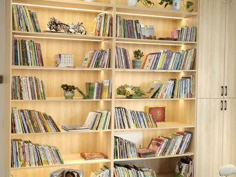 睿叮儿童图书馆