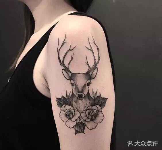 星耀刺青tattoo纹身师     上传于2018-04-23 17:19:28