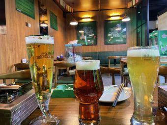 TSINGTAO1903啤酒餐吧