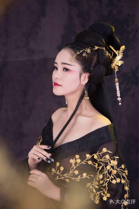 红袖坊古装摄影-图片-杭州结婚-大众点评网