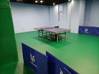 明季乒乓球俱乐部