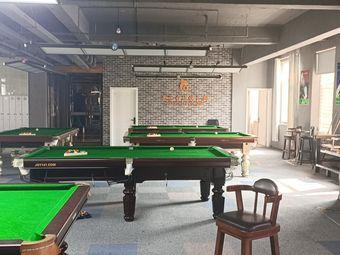 吴忧台球俱乐部