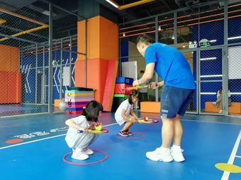 星鹿网球训练馆