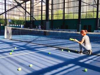 未来网球俱乐部(博才基地)