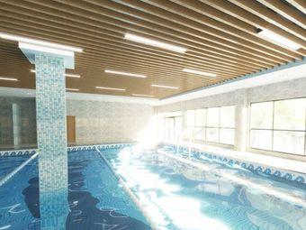 力高游泳健身会所