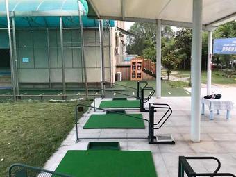卓途高尔夫城市练习场