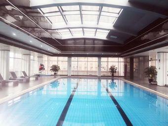 24小时游泳健身(天豪店)