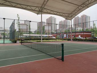 东诚网球俱乐部