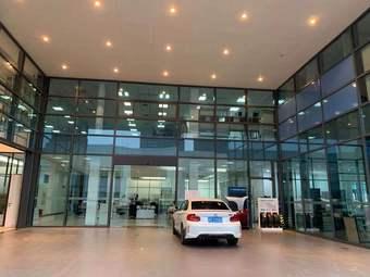 泸州宝源汽车销售服务有限公司
