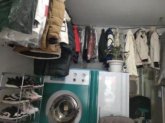 杰莉丝洗衣(民丰街店)