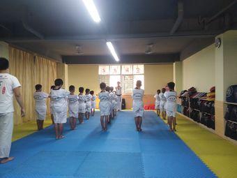 宏翔武术跆拳道俱乐部湖头馆