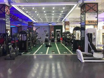 凯瑞健身(北湖商业广场店)