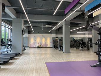 Anytime Fitness 24小时健身中心