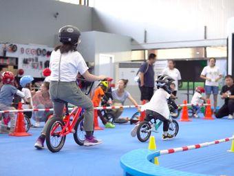 骑二无比儿童滑步车俱乐部