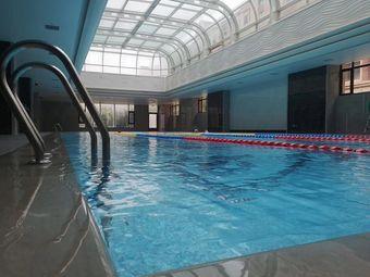 凯博海斯游泳健身会馆