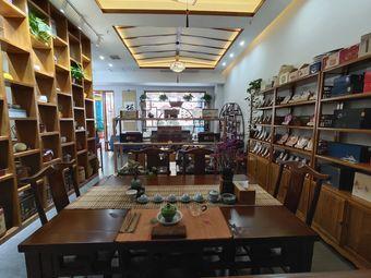 茶盏柜·茶道馆