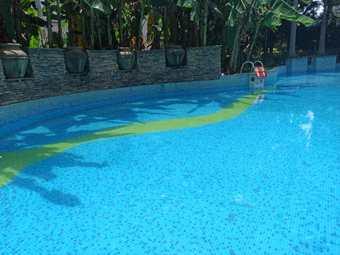 博美诗邦游泳馆