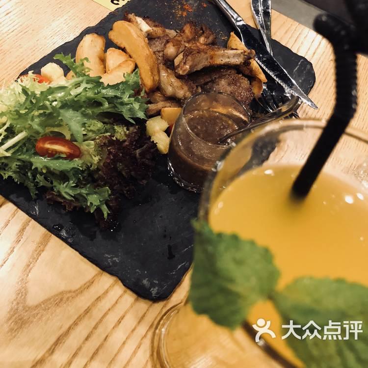 nana泰国料理餐吧图片
