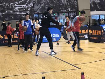青少年篮球培训(岱山分馆)