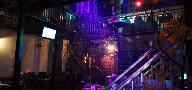 木子音乐酒馆