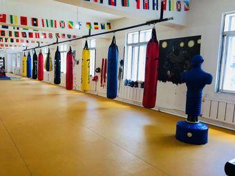 拳体乐健身俱乐部