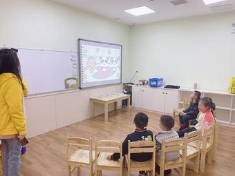 狮王教育(万家丽校区)