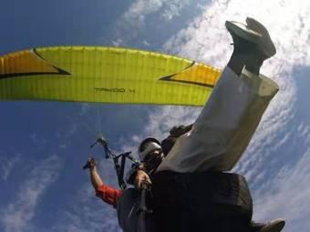 乐翔滑翔伞俱乐部