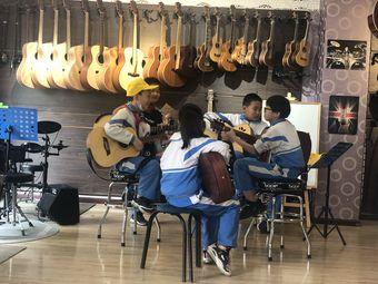 活水音乐培训中心