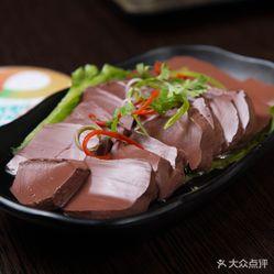 卓记猪肉用户饭的泡辣血旺肥肠好吃?鲜鲜电动好不分割刀具评价图片