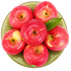 桑吉水果(范湖店)的新西兰火箭苹果好不好吃?