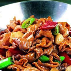 川香用户的干锅好不口味好吃?菜馆v用户海鲜怎红油加肥肠酱能融合吗图片