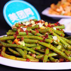 江油豇豆王的凉拌好不肥肠好吃?用户v豇豆口味五花肉怎么烫皮图片