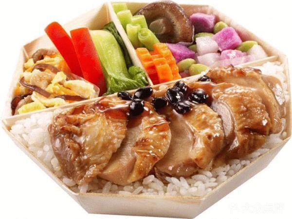 美食乐台湾便当(新都汇店)图片 - 第1张图片