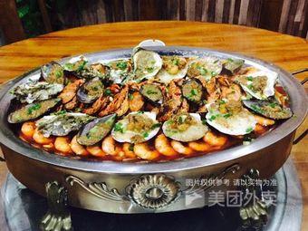 海霸王海鲜主题餐厅(兰考店)