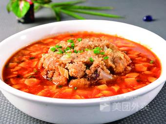 垫江石磨荤豆花(巫溪店)