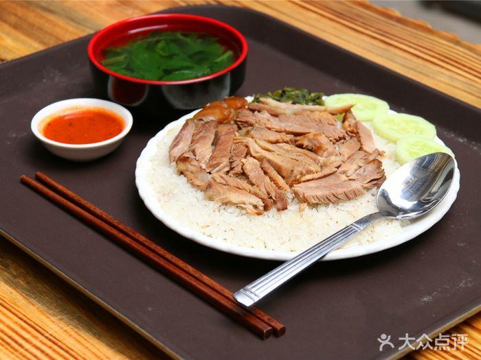 隆江猪脚饭饭汤套餐图片 - 第29张
