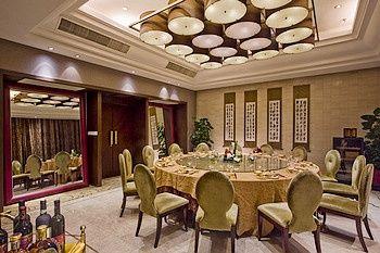 【宁波等】象山港国际大酒店1晚+双人松兰山+石浦渔港古城门票+早餐-美团