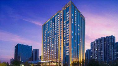 【青岛等】青岛康大豪生酒店, 可选双早/双晚-美团