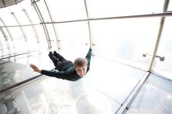 【上海等】上海黄金岛大酒店1晚+双人金茂大厦88层观光厅门票-美团