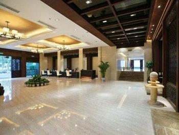 【杭州等】杭州溪尚酒店1晚+双人西溪湿地门票+双早-美团