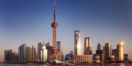 【上海等】上海花园饭店1晚+双人金茂大厦88层观光厅门票/双人东方明珠门票/双人外滩门票+双早-美团