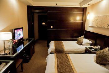 【湖州等】湖州德清丽晶大酒店1晚+双人莫干山门票+双早-美团
