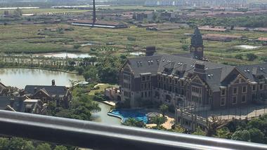 【上海等】上海途家斯维登度假公寓1晚+双早+双人东平国家森林公园门票-美团