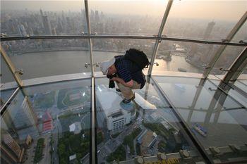 【上海等】上海寰星酒店1晚+双人金茂大厦88层观光厅门票/双人东方明珠门票+双早-美团